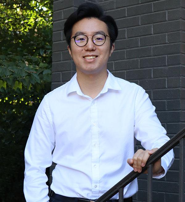 Yipeng Zue