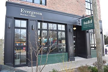 Evergreen Butcher + Baker