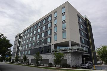 Home2 Suites, Savannah