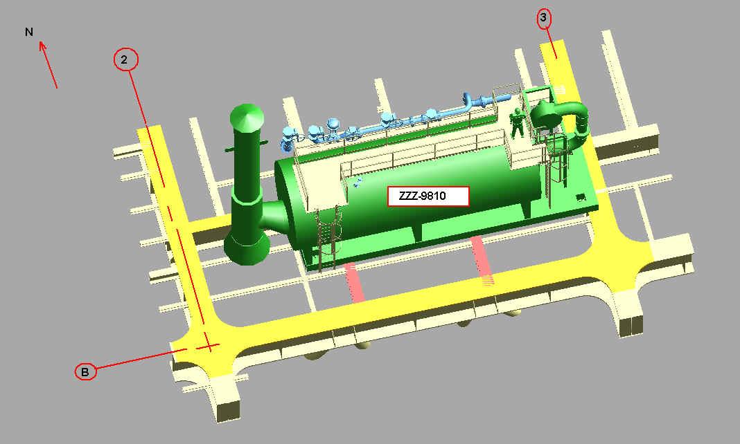 Supplier-Fabricator