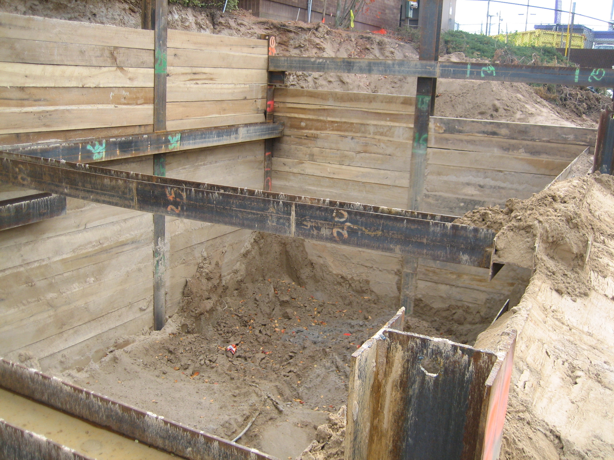 Stability Engineering Contractor Services
