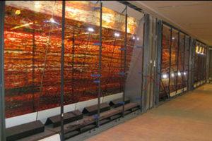 Veneers Art Wall